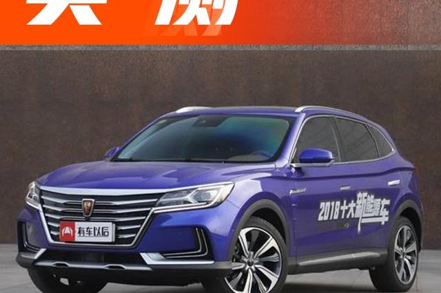 不到5秒破百,2款中国造最强中型SUV,谁的空间更给力?