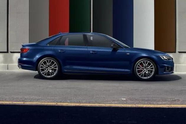 豪华中型车降价榜:凯迪拉克 ATS-L降10万,奥迪 A4L优惠5万