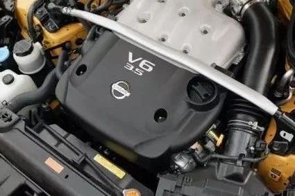 日系曾经最好的V6发动机 居然不是来自丰田?