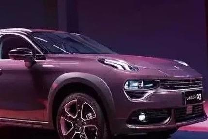 """这款号称""""高能""""的国产SUV来袭,但没想到只是个""""样子货""""?"""