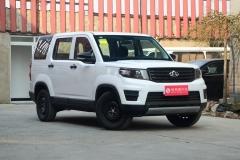 欧尚X70A入门版实车到店 补贴后仅4.49万元