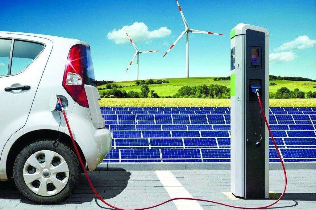 2月新能源汽车销量排名,比亚迪3款车进前五,吉利长城大众各一款