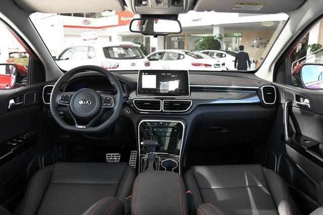 15.48万起亚KX5新款上市,动力配置超奇骏值得买吗?