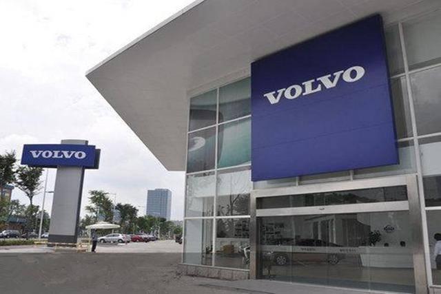 沃尔沃官方都宣布车价下调,为什么4S店内却还是不降价?