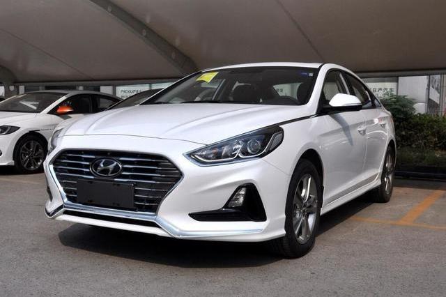 韩系旗舰轿车即将全新上市,帅过亚洲龙,谁还买凯美瑞?