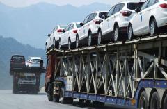 试驾奔腾T77,挑战三年41万辆目标,一汽轿车底气何在?