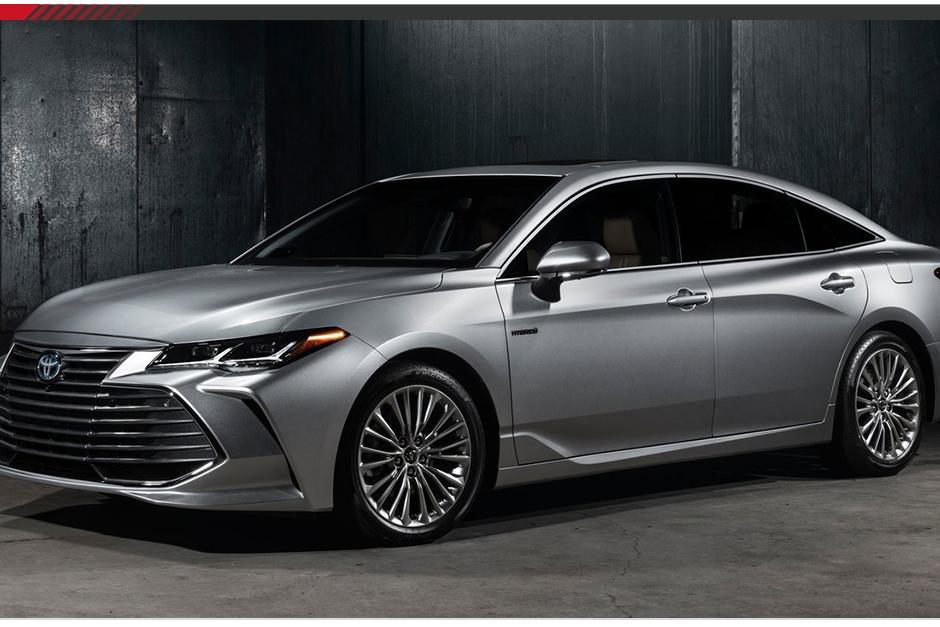 真的良心价?丰田全新B+级旗舰家轿只卖20万起,能火不