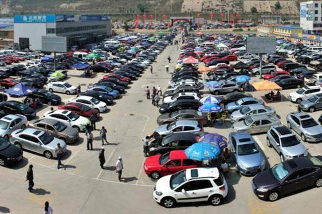 二手车贩最喜欢收什么车?为啥这几个汽车品牌他们死活都不收?
