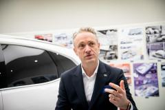 大众前设计师Martin Kropp加盟众泰汽车  打造高质量造型设计团队