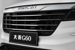 和众泰没关系?大乘G60低调发布,全系5速手动