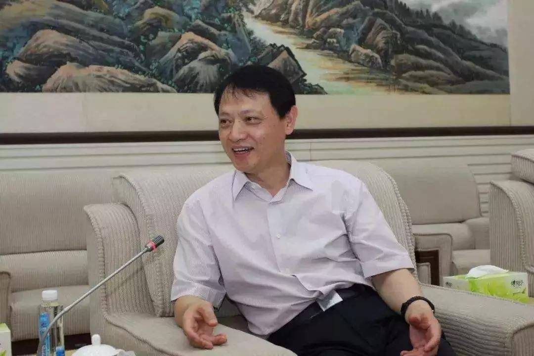 汽车商报丨再见,祁玉民!你好,华晨汽车新任董事长阎秉哲