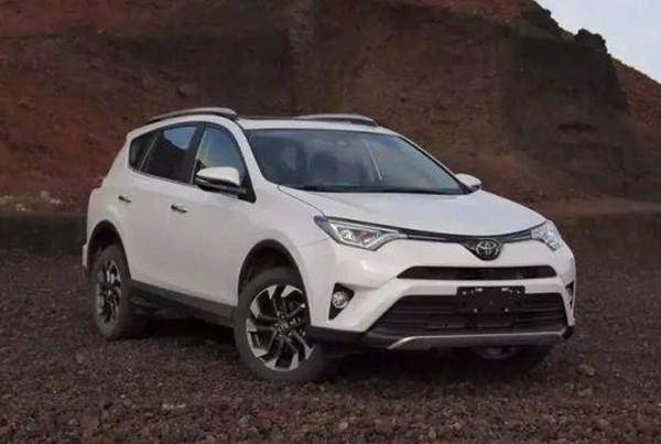 二十万预算想买SUV,质量过硬、经久耐用,就选它们!
