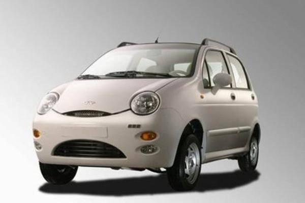为什么现在在路上很少见到微型车的身影?原因有二