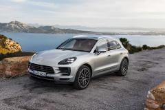 全新保时捷Macan或仅提供电动版本  2021年发布/将推Coupe车型
