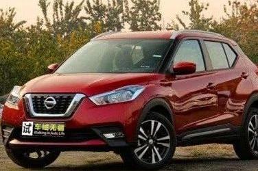"""试驾劲客:日产最小型SUV,能继承""""沙发厂""""的品牌优点吗?"""
