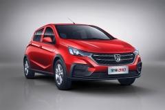 2019款宝骏310自动挡车型上市 仅售4.98万元