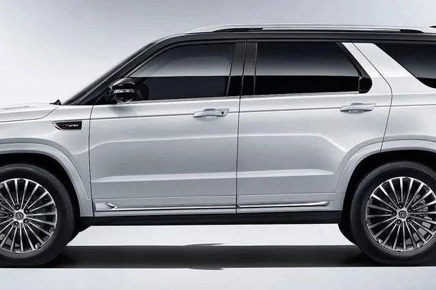 因被吐槽太丑而3次换脸,这款国产旗舰SUV能否让人刮目相看?