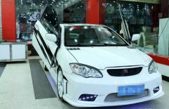 唯有它能够匹敌卡罗拉,油耗3毛堪称国产神车,新车才卖3.35万