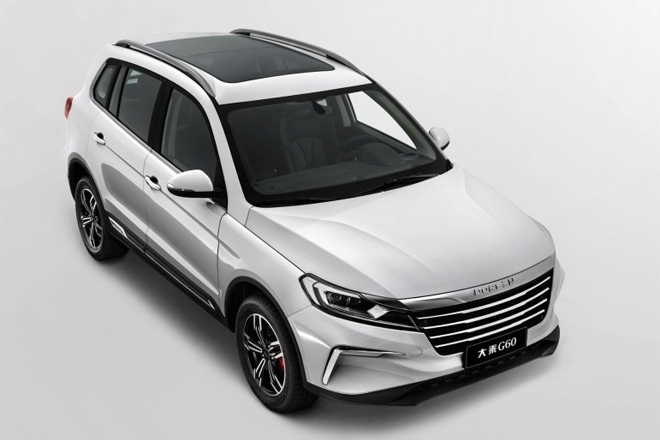 5万元不仅能买小型SUV还能买紧凑型SUV!有哪些车可选?