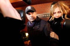 日本法官将对戈恩妻子进行强制问讯