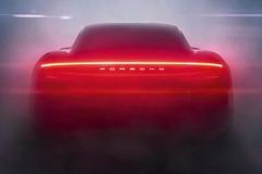 保时捷首款纯电动车型Taycan将配全新变速器 提升加速和续航