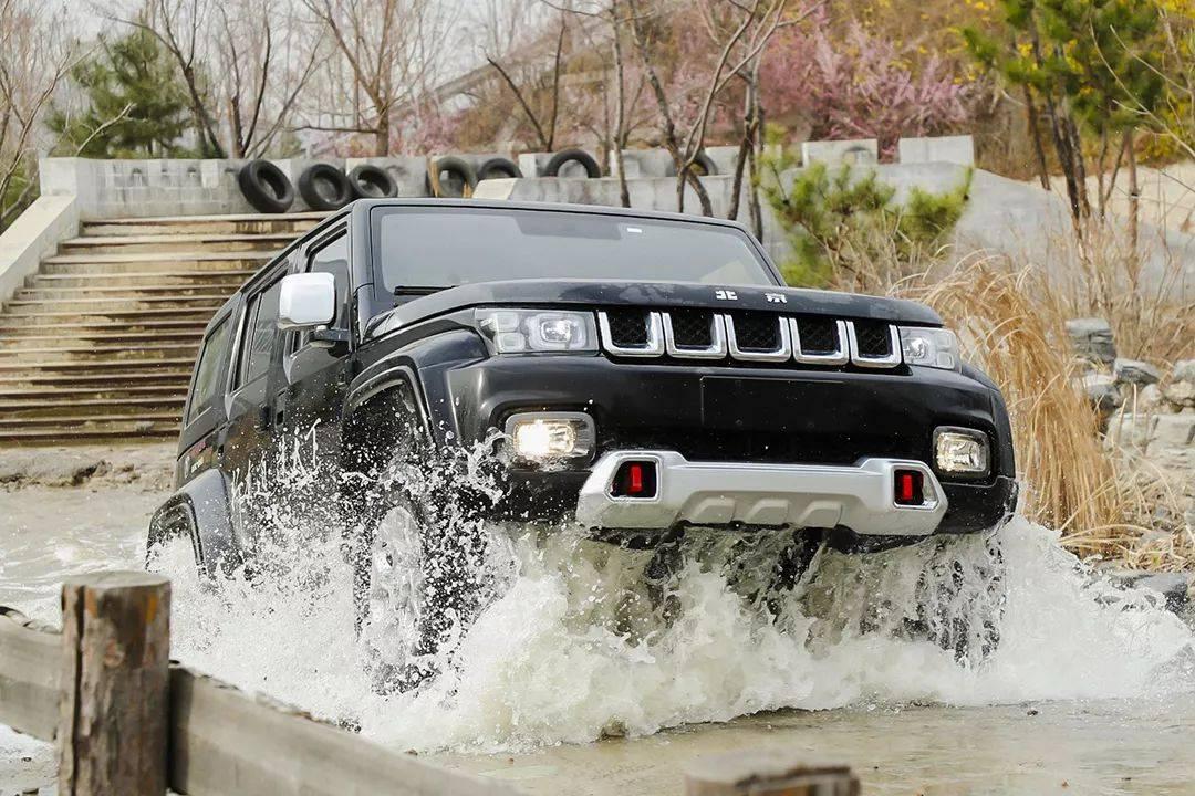 军工品质,性能强悍!中国硬汉SUV是怎么造出来的?