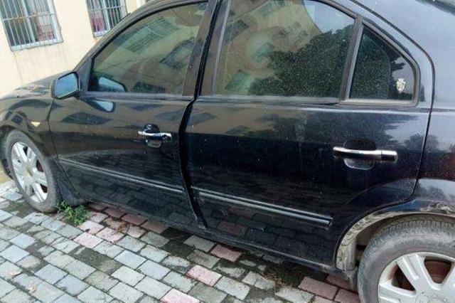 刚买不久的福特蒙迪欧浑身是故障,车主抱怨都怪自己贪图小便宜