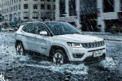 新款Jeep指南者颜值更高动力升级 售15.58万元起