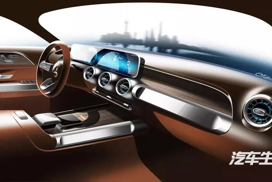 上海车展一眼望去全是SUV,Q3/X7/GLE全都不能错过