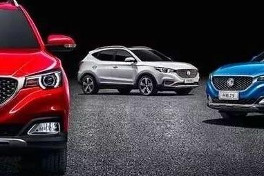 最省油的10款SUV大排名,自主荣得第一!