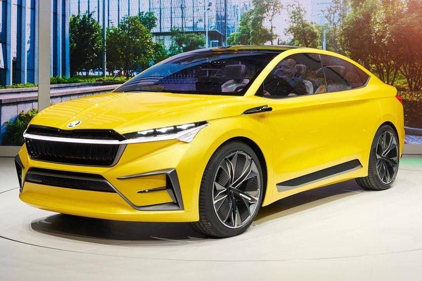 重磅新能源新车汇总 新出行带你预览 2019 年上海车展