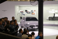 2019上海车展:北京现代第十代索纳塔首发 年底上市
