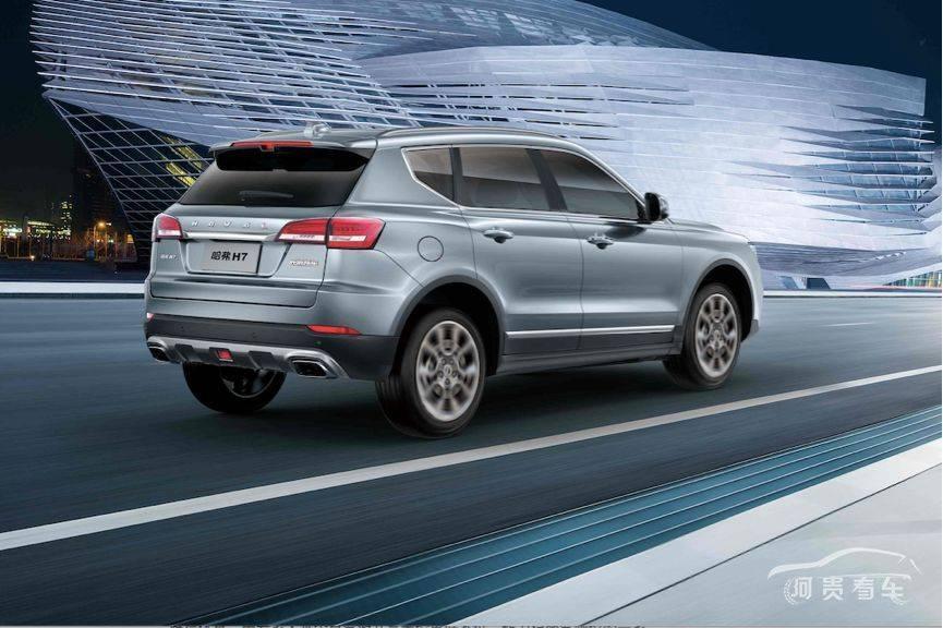 15万级区间,空间、配置能赶超CR-V、ix35的SUV,就它了!