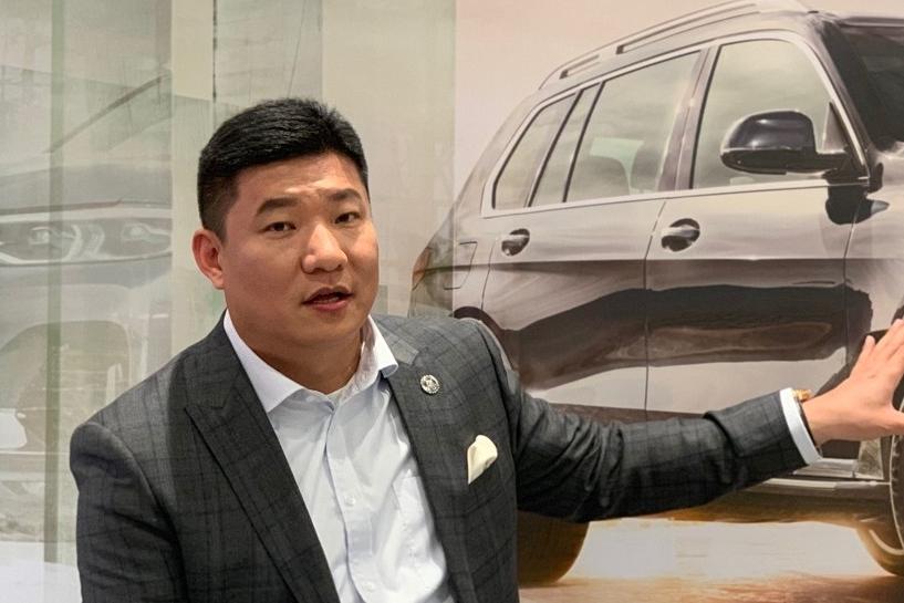对话刘智:BMW X7将夺回宝马过去流失的大型豪华SUV客户丨汽车预言家