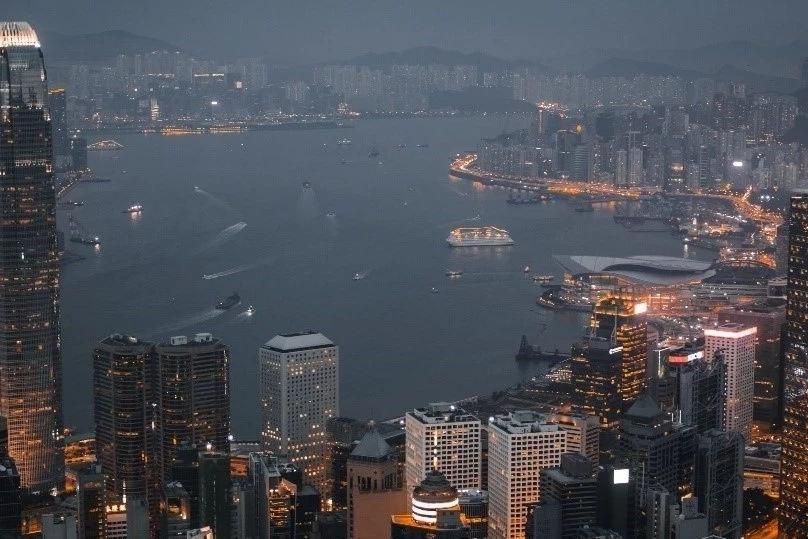 游记 去香港买买买?不,我是来看车的(下)
