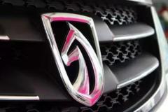 宝骏驴头车标将成历史,正式启用钻石标,会成为下任五菱吗?