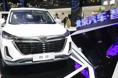 上海车展 |唯一10秒破百的A0级SUV来了,全系1.5T+CVT同级没对手