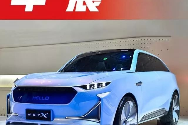 4.5秒破百,最大续航710公里,中国豪华品牌再推新概念车