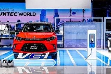 上海车展 |电动化成主导,本田一口气发两款新车,以黑科技著称的本田又在玩啥花样?