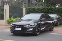 全新迈锐宝XL比CC还帅气,黑色涂装极具回头率,动力如同跑车