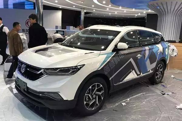续航更远性能更强?这四款国产氢能源车靠不靠谱?