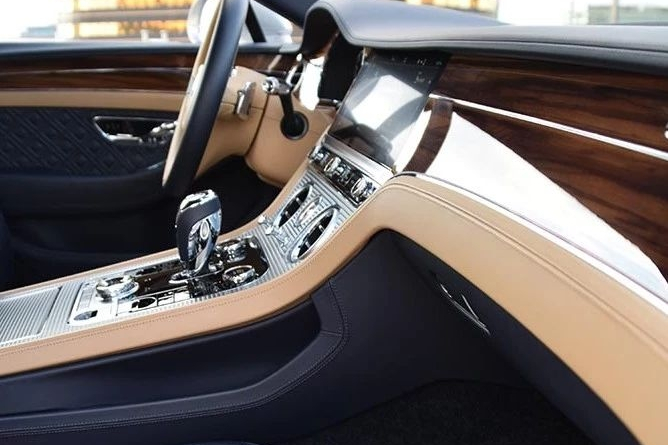 2019年十佳内饰,最便宜的车型售价不足10万