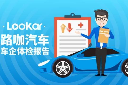 车企体检报告:一季度上海车企的销量 出了问题
