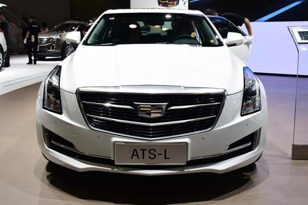 凯迪拉克ATS-L入门价格只需20万,到底值不值?