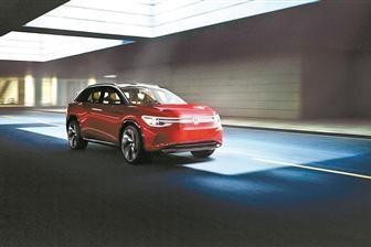 5G引领汽车技术新趋势
