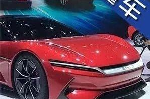一次看过瘾!2019上海车展不买也要看的车(上)