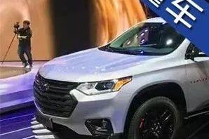 火爆!2019上海车展必看的重磅SUV,想买车赶紧了解下