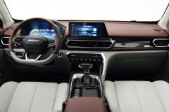 终于等到了,宝骏RS5豪车到店,钻石车标配L2自动驾驶系统