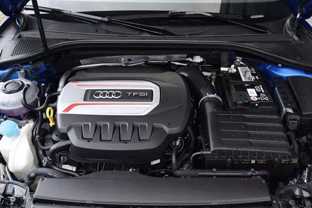 大众第三代EA888发动机,到底有多么厉害?
