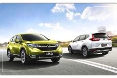 "汽势焦点|""国民SUV""——CR-V 15年收获180万车主"